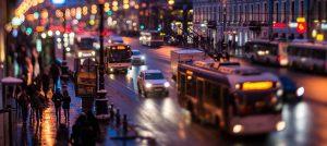 Fördelar med att ta körlektioner hos en trafikskola